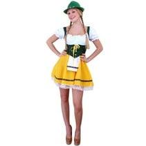 a61004d89463b9 Dirndl Jurk - Tiroler kleding voor dames