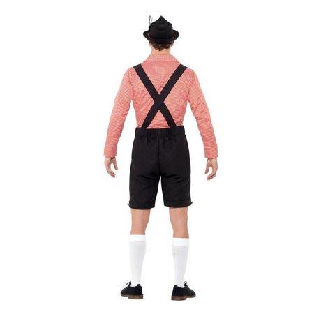 Oktoberfest kostuum man