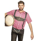 Foto Realistisch shirt Tiroler Anton