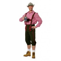 Goedkope Tiroler Kleding Oktoberfest Kostuums Tirolerkledingnet