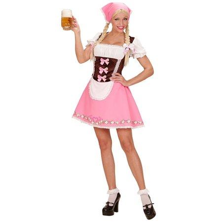 Ms Beiers Vrouw Kostuum