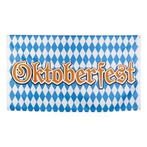 Vlag 'Oktoberfest' - 90 x 150 cm