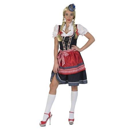 Tiroler Jurk Traditioneel