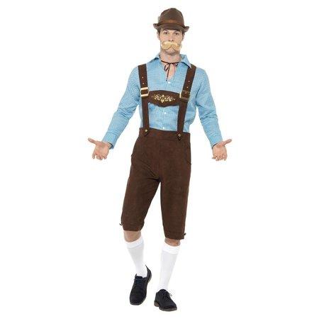 Oktoberfest Outfit Heren
