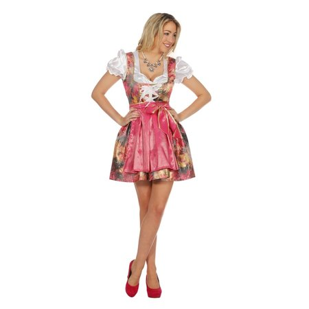 Dirndl luxe Lina