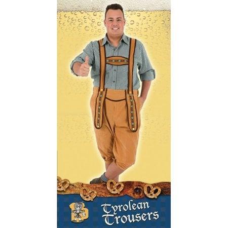 Bavarian Lederhose