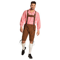 Oktoberfest verkleedkostuum Andreas