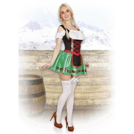 Sexy Heidi Oktoberfest pakje