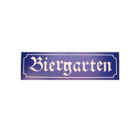 Forex bord biergarten 60x17,5cm