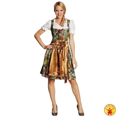 Dirndl elite Traditioneel