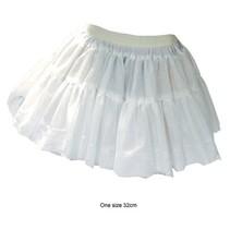 Petticoat extra volume