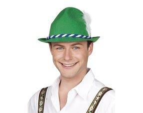 Tiroler hoeden