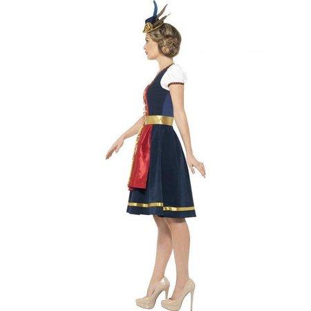 Traditionele Bavaria kostuum Claudia