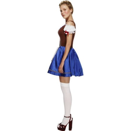 German Fever Dirndl