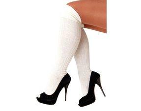 Tiroler sokken & beenmode