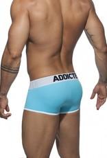 Addicted AD541C08 SWIMDERWEAR BOXER TURQUESA