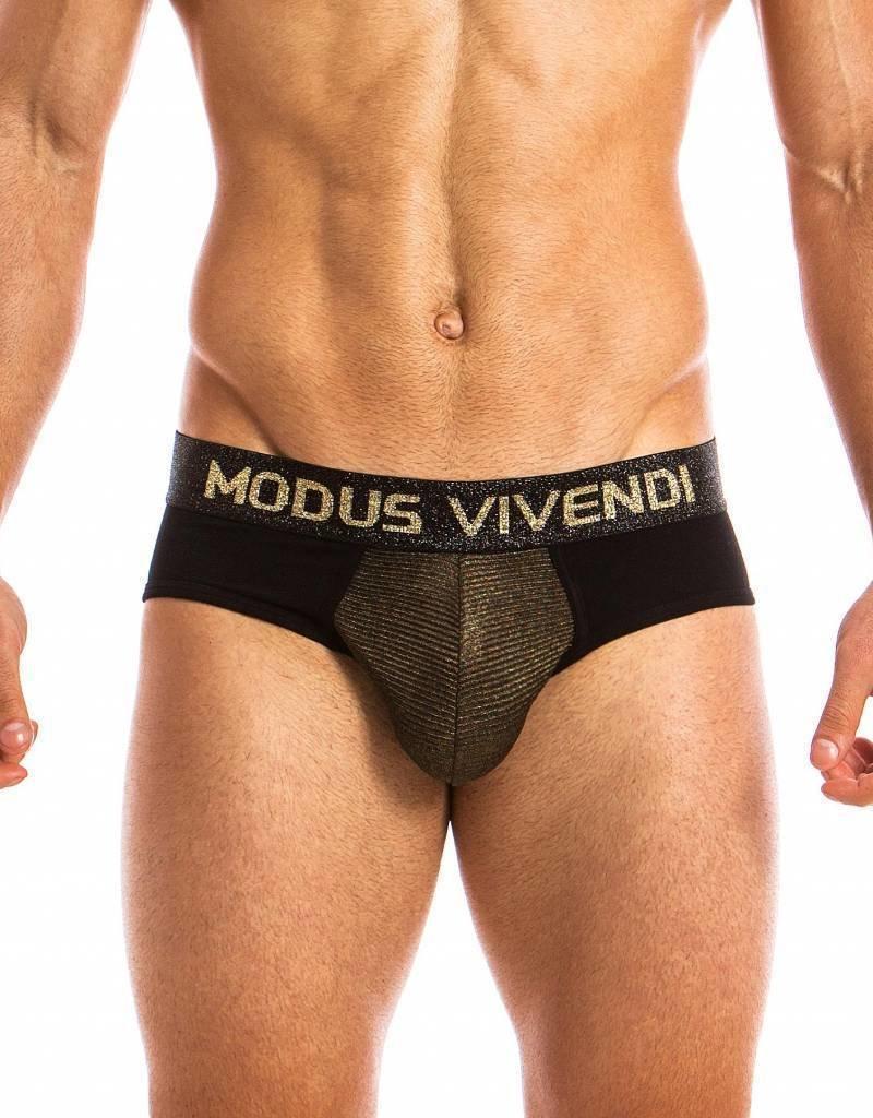 Modus Vivendi 20814 FESTIVE LINE - Classic Brief - OR