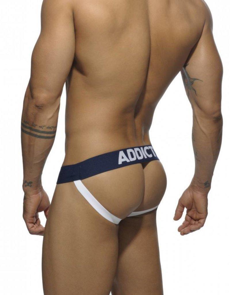Addicted AD469C09 MY BASIC JOCK AZUL