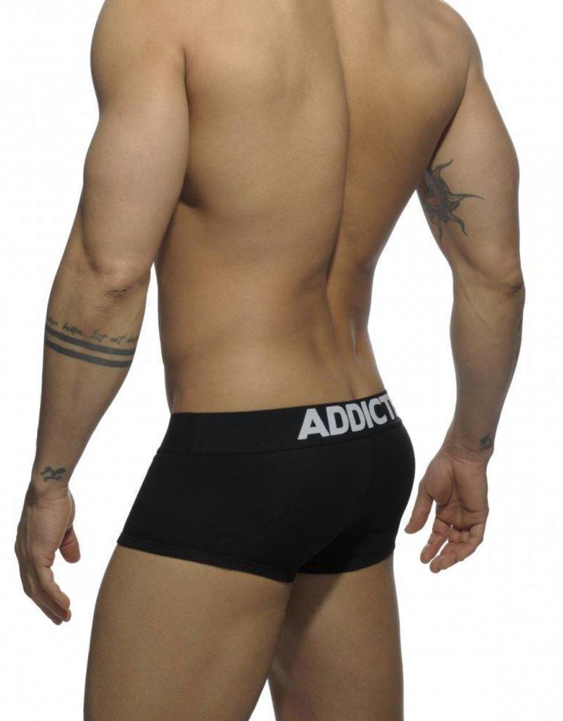 Addicted AD468C10 MY BASIC BOXER BLACK