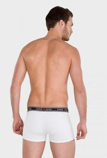 Massana UP27330 Pack Boxer Blanco