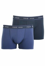 Massana UP27330 Pack Boxer Azul