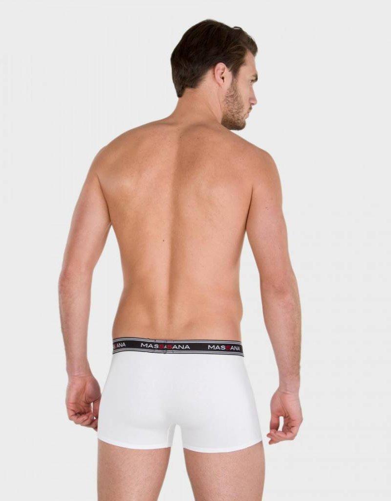 Massana UP37339001-Blanc