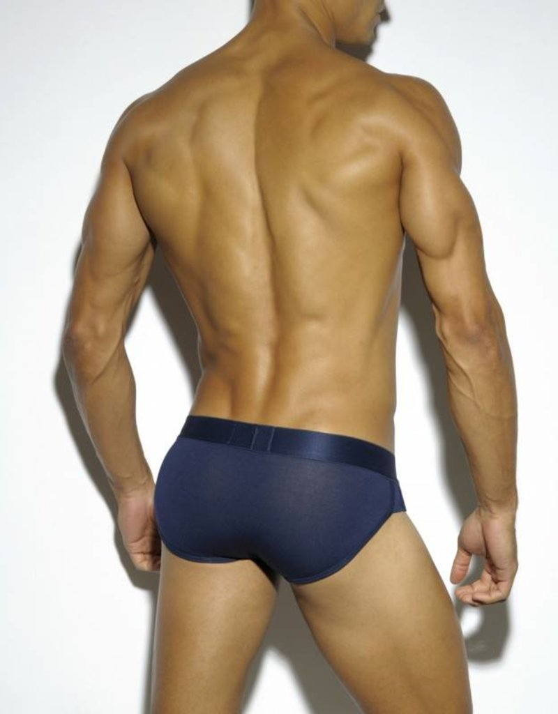 ES Collection UN210C09 Bisanzio combi Brief Marine Navy