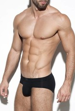 ES Collection UN274C10  Second Skin Brief Zwart