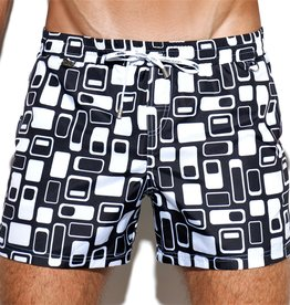 ES Collection ES Collection -  Retro swim boardshort
