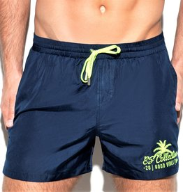 ES Collection ES Collection -  Basic boardshort Bleu