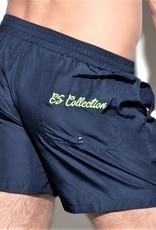 ES Collection 1922C09  -Basic boardshort  Azul