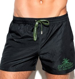 ES Collection ES Collection -  Basic boardshort Noir