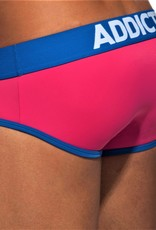 Addicted AD540C24 SWIMDERWEAR BRIEF FUCSIA