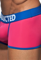 Addicted AD541C24 SWIMDERWEAR BOXER FUCHSIA