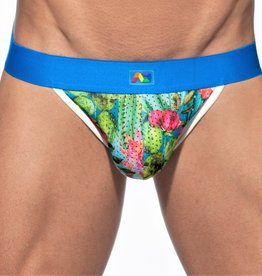 Addicted CACTUS PUSH UP JOCK