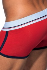 Addicted AD728C06  Curve Trunk Rojo