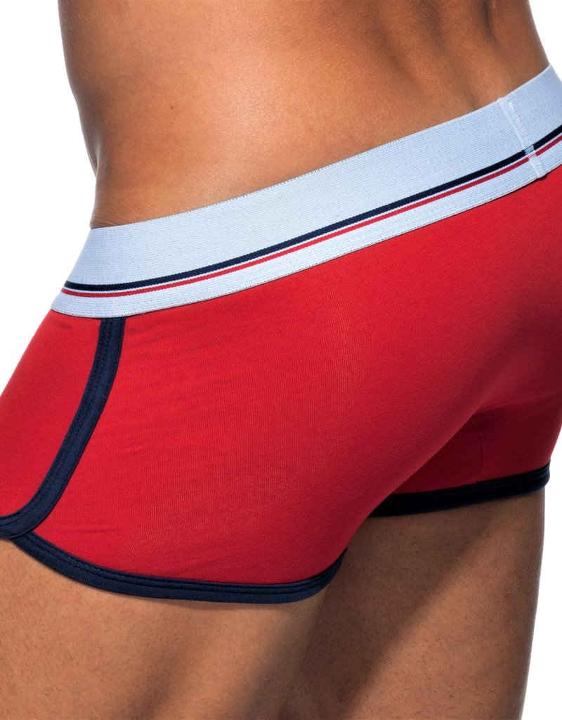 Addicted AD728C06 Curve Trunk Rood