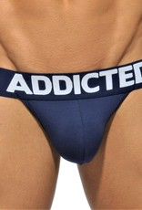 Addicted AD469C09 MY BASIC JOCK BLAUW