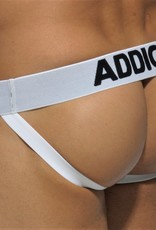 Addicted AD469C01 MY BASIC JOCK WHITE