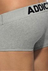 Addicted AD468C11 My Basic Boxer Heather Gris