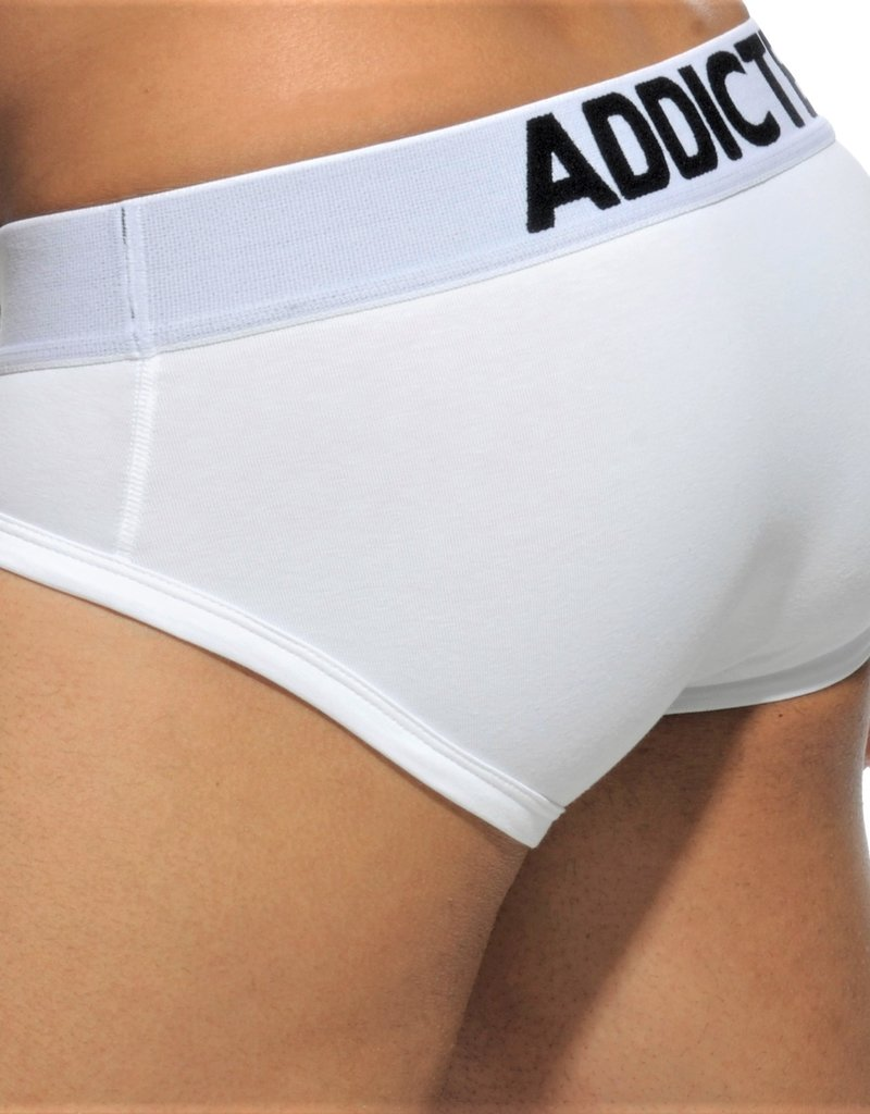Addicted AD467C01 MY BASIC BRIEF WIT
