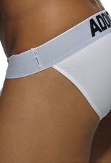 Addicted AD466C01 - BIKINI BRIEF WHITE