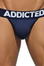 Addicted AD466C09 - BIKINI BRIEF BLUE