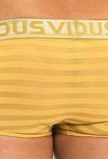 Modus Vivendi 04921C020 Golden Line Boxer Dorado