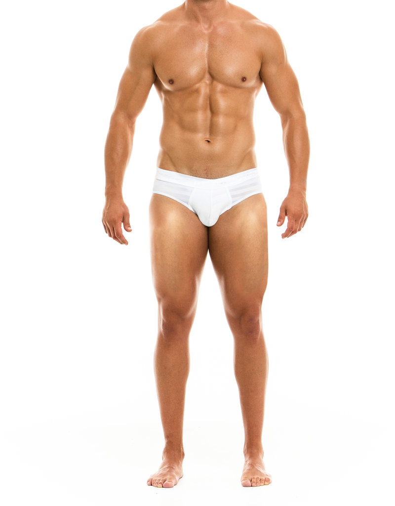 Modus Vivendi 04914C01  Golden Line Brief  Wit