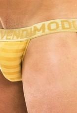 Modus Vivendi 04913C20 Golden Line Tanga Gold