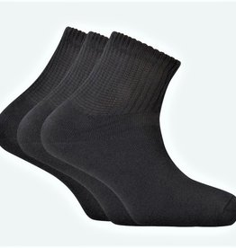 Punto Blanco 3 pack cotton socks- sport Basix