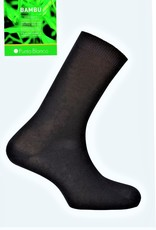 Punto Blanco 1352310C090 Bamboo socks -plain antipress cuff
