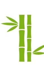 Punto Blanco  1352210C090 Bamboe sokken - geribbelde antipress manchet