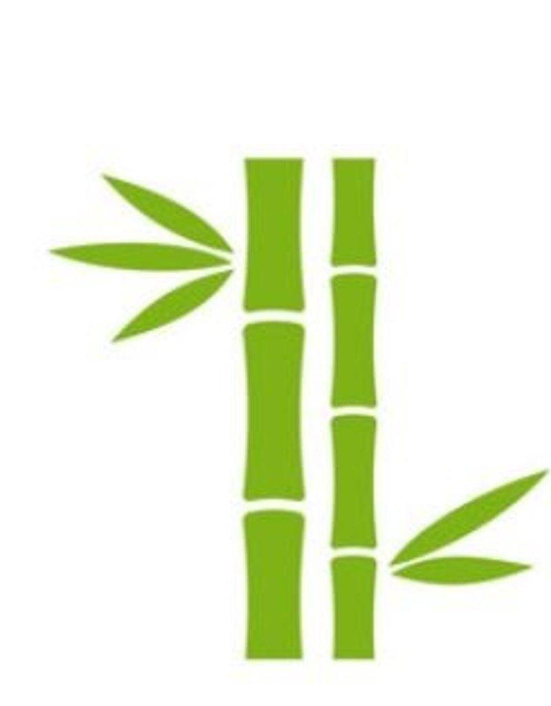 Punto Blanco 1353210-C090 Bamboe sok met ribben 6x2, ribbels worden niet strakker